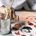 Riciclo creativo e tutorial