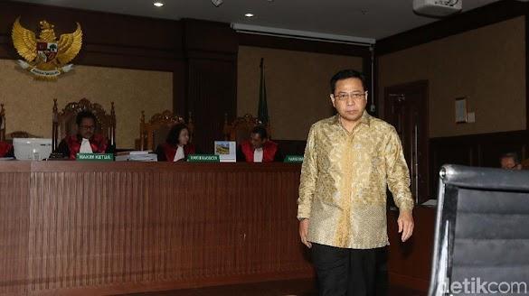 Demi Hukum, Jaksa KPK Harus Ungkap Tudingan Novanto Kepada Puan Dan Pramono