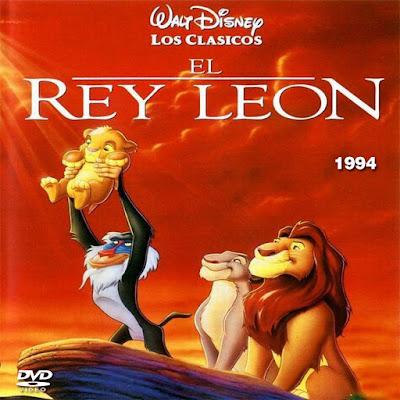 El Rey León - [1994]