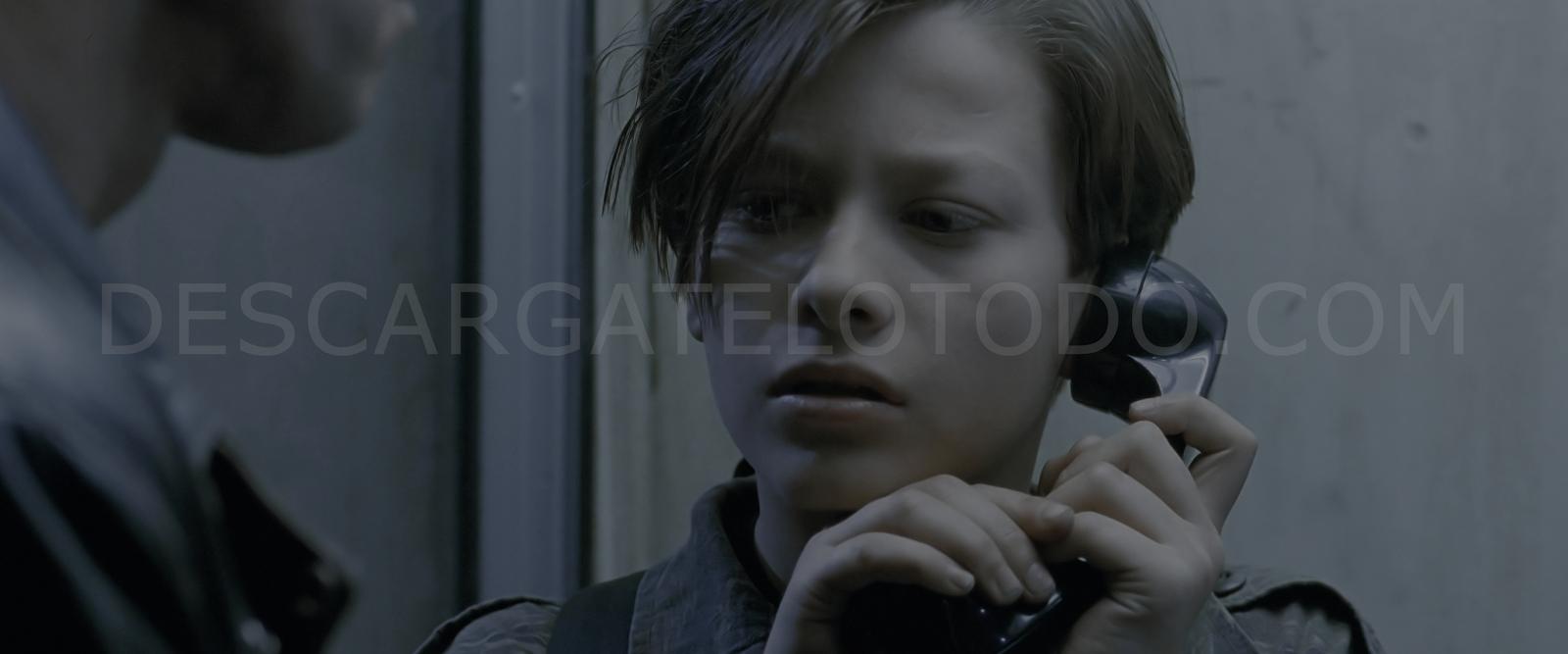Terminator 2 - El día del juicio (1991) Theatrical 4K UHD [HDR] Latino-Ingles captura 2