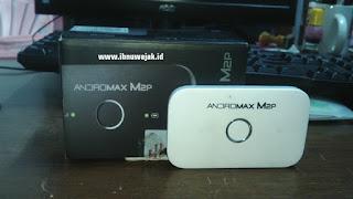 andromax m2p