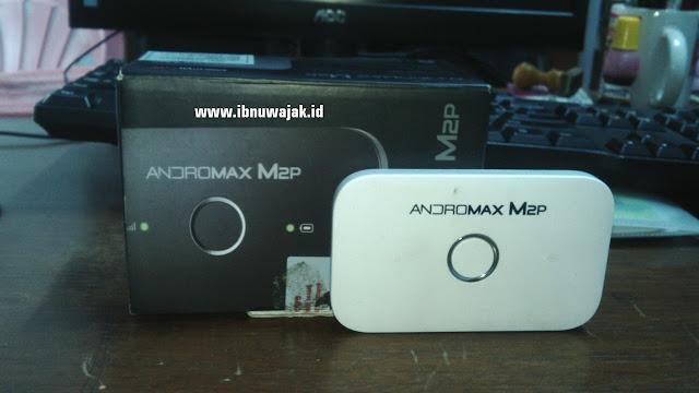 modem smartfren andromax m2p