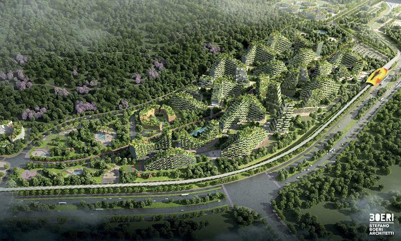 FOREST CITY | Форест сити на стартап ньюс