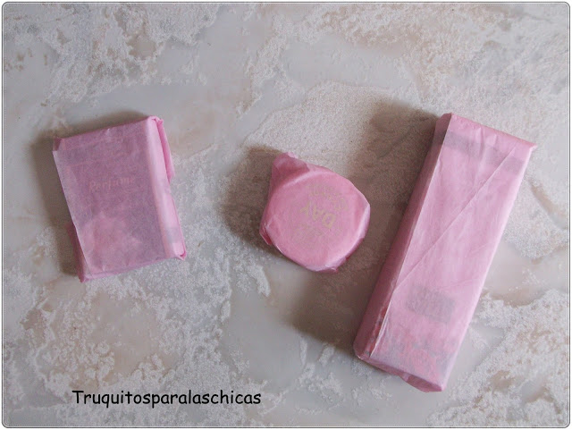 Todo en rosa