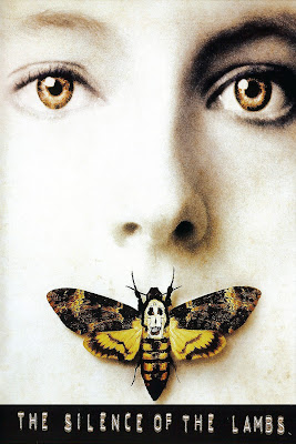 Poster Of Hollywood Film The Silence of the Lambs (1991) In 300MB Compressed Size PC Movie Free Download At worldfree4u.com