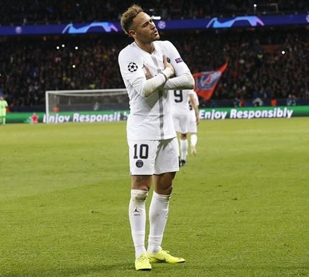 PSG Can Reach UCL Final Without Neymar Cafu