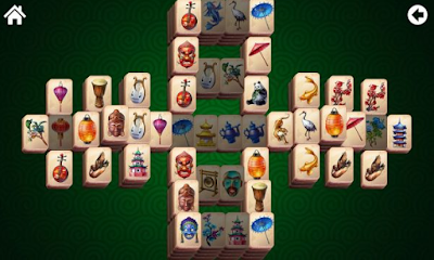 Download Mahjong Solitaire Epic