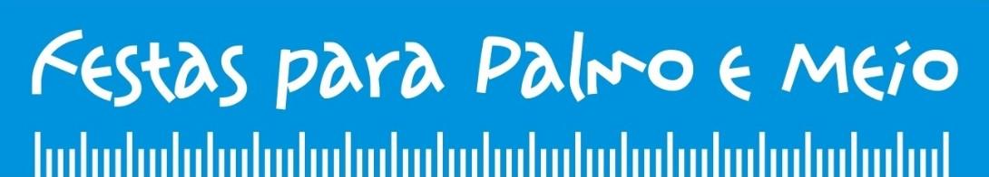 FESTAS para PALMO e MEIO - Animação Infantil