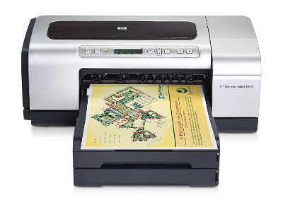 HP Business Inkjet 2800 Driver Download