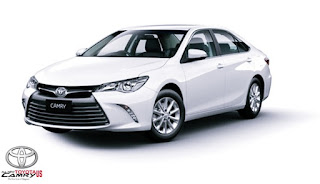 2016 Toyota Camry Altise Release Date Canada