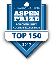 Aspen Prize for Community College Excellence Top 150