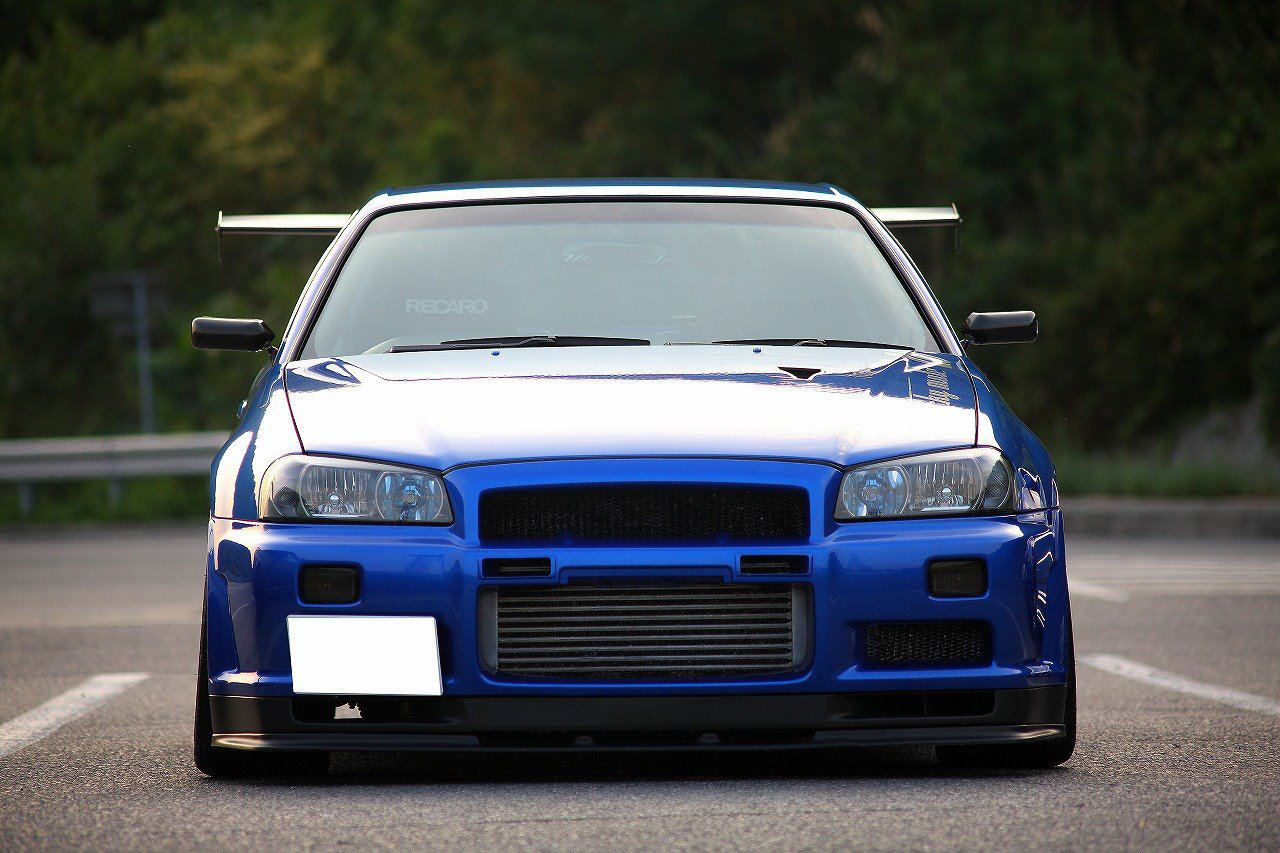 Edigital Cars Nissan Skyline R34 Gt R Collection 11