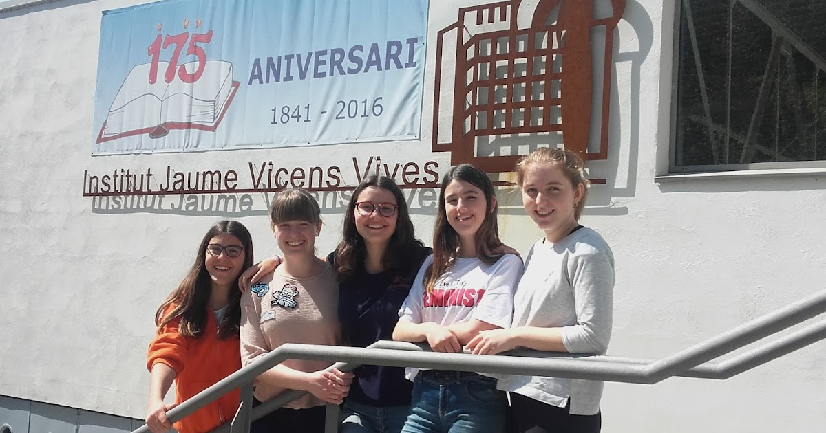 Institut jaume vicens vives resultats espectaculars al - Institut frances de barcelona ...