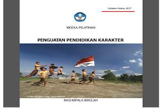 Modul Pelatihan PPK Kepala Sekolah Veri Final Jilid Kedua
