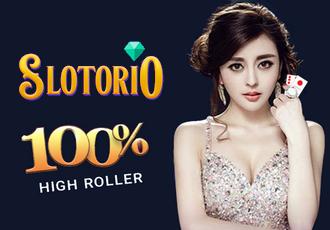 Slotorio Offer