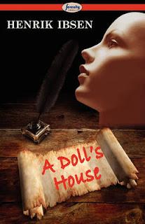 A Doll's House – Henrik Ibsen