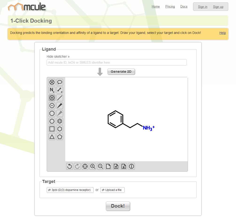 Molecular Modeling Basics: 2012