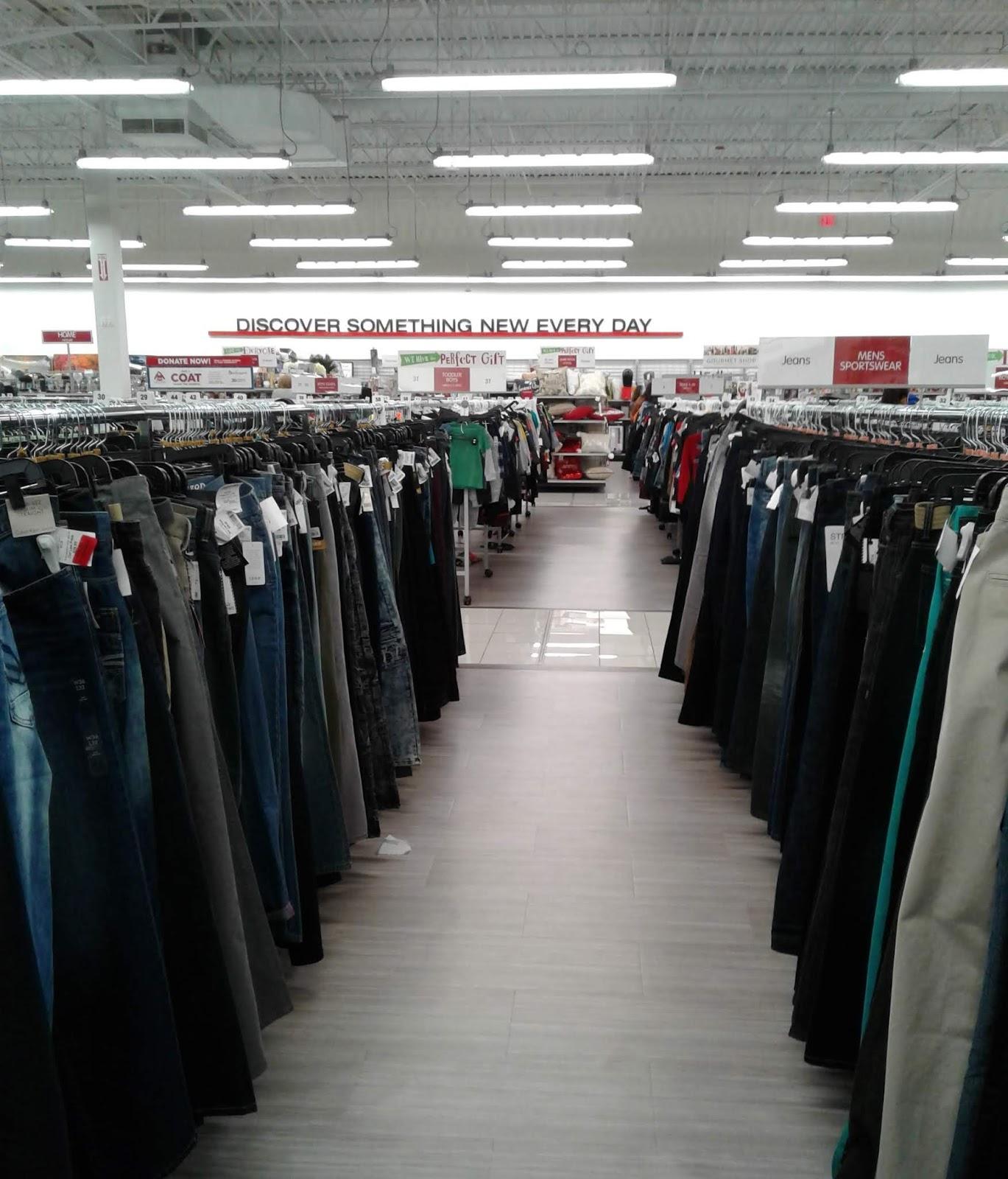 My Florida Retail Blog The Burlington Authority Burlington Coat