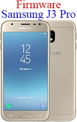 Firmware Samsung Galaxy J3 Pro (SM-J330G) Terbaru