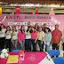 A Secretaria Especial da Mulher realizou, Palesta sobre Cuidados com a Saúde e Autoestima no Colégio Bento Américo