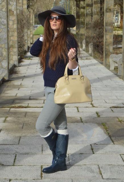 ultima moda en botas para dama