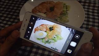Hasil gambar dari kamera PRIME7