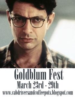 Jeff Goldblum Fest