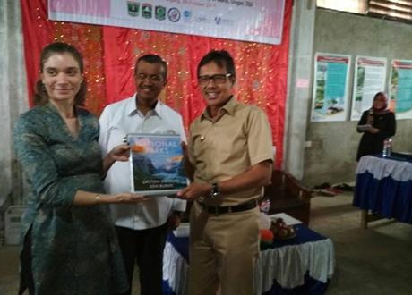 Gubernur Irwan Apresiasi Pengembangan Wisata Berbasis Komunitas di Solok