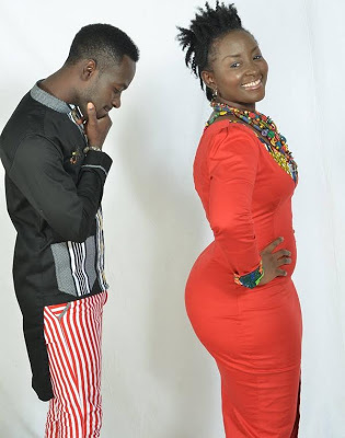 We Have Sex Everyday Unless I'm Menstruating - Okyeame Kwame's Wife