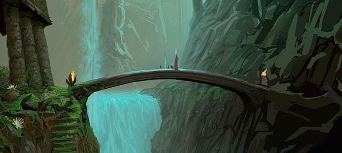 puente fantasia