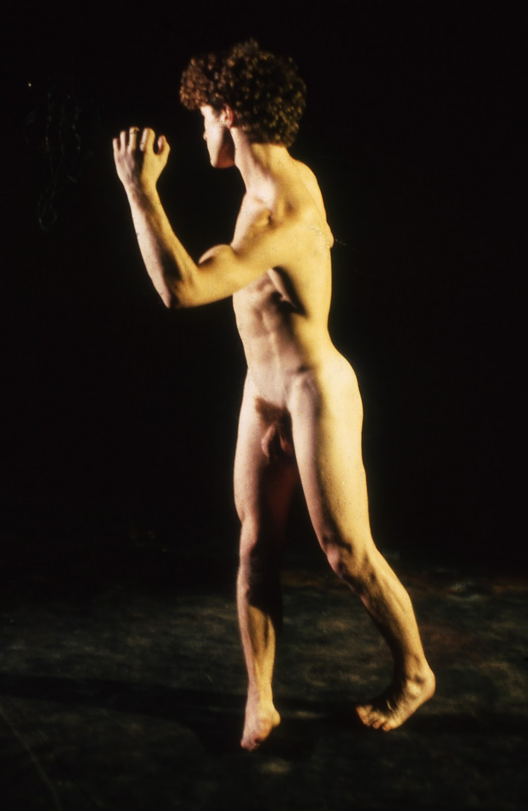 Daniel Equus Naked Photo Radcliffe-Photos Et Galeries-8797