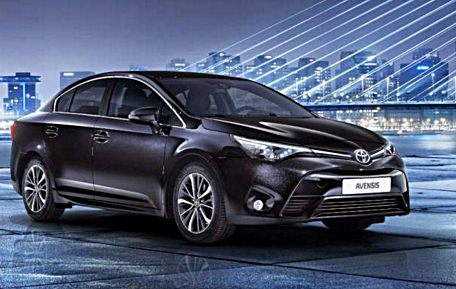 2017 toyota avensis review auto toyota review. Black Bedroom Furniture Sets. Home Design Ideas