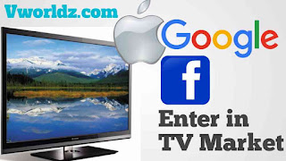 Watch TV on Google, Apple, Facebook: Enter in TV Marketplace, 195 Crore Rs/Episode