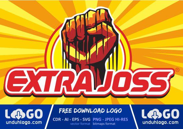 Logo Extra Joss