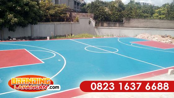 Pengecatan Lapangan Badminton, Pengecatan Lapangan Basket, Pengecatan Lapangan Futsal, Pengecatan Lapangan Volly, Pengecatan Lapangan Tenis