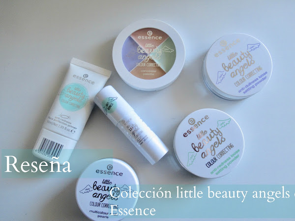 Reseña: Colección Little beauty angels de Essence