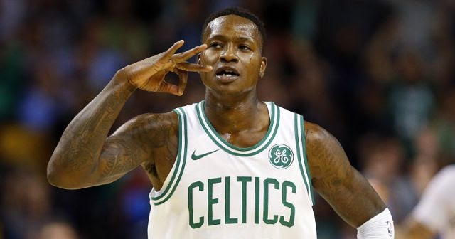Terry Rozier Amp Perry Dozier As Celtics Name Confusion