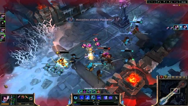 League of Legends (LOL) Game Online - Pelangi Blog