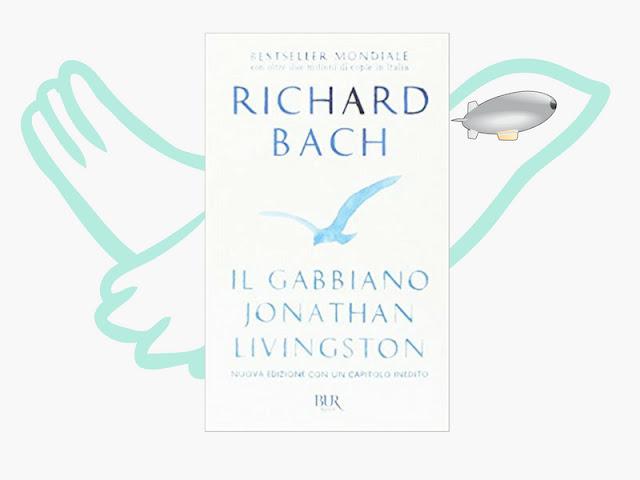 Imparare a volare con il gabbiano Jonathan Livingston
