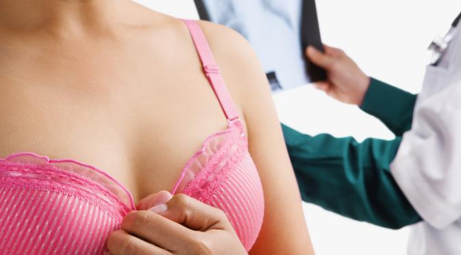 Pengobatan Tradisional Penyakit Tumor Mamae
