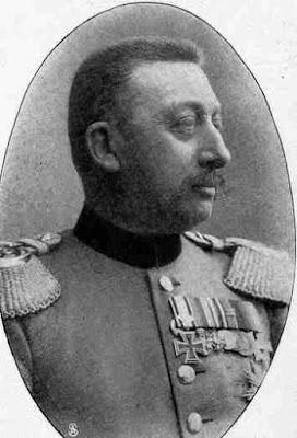 Karl Friedrich Gustav Wilhelm Maximilian von Baden