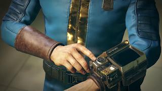 Fallout: 76 Desktop Wallpaper