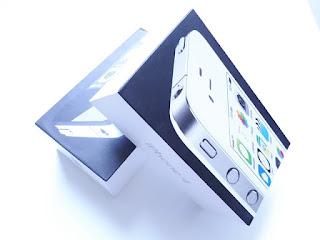 Dus iPhone 4 Bekas Mulus Murah
