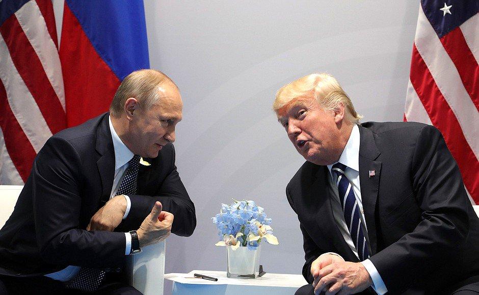 Российские олигархи готовы на тайные сделки, чтобы избежать санкций США