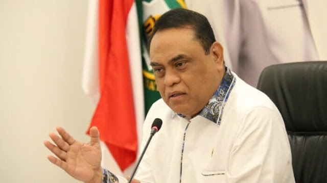 Alhamdulillah, 100.000 Lowongan CPNS Dibuka Maret 2019