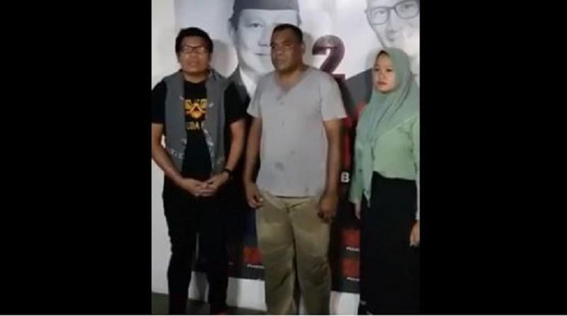 Kapolda NTB Minta Maaf atas Tindakan Anggotanya Merobek Buku Tamu di Rumah Aspirasi Prabowo-Sandi