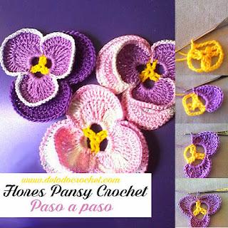 como-tejer-flor-crochet