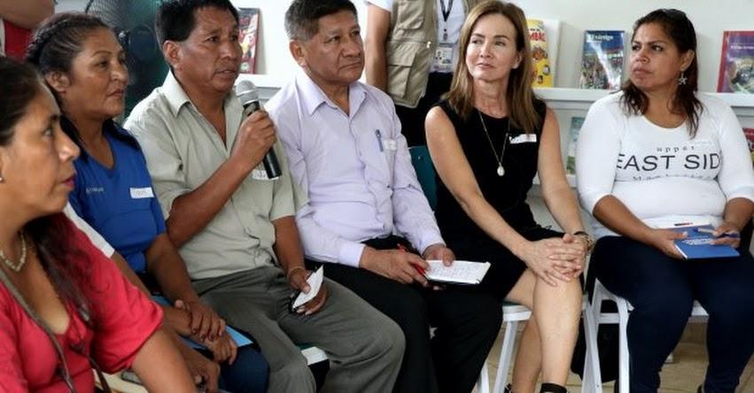 Tres colectivos religiosos rechazan campaña contra el nuevo Currículo Escolar del MINEDU
