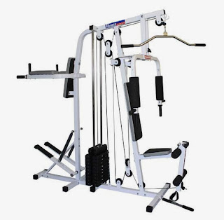 Home Gym 2 Sisi F 3952