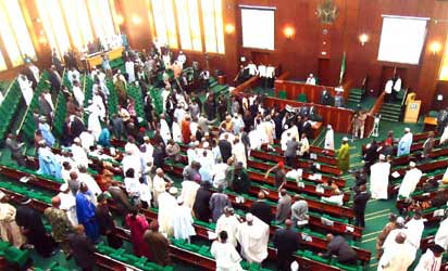 Alleged M1trn rail contract scam: Reps invite former Transport Minister, SGF, DSS, EFCC, 27 contractors, others